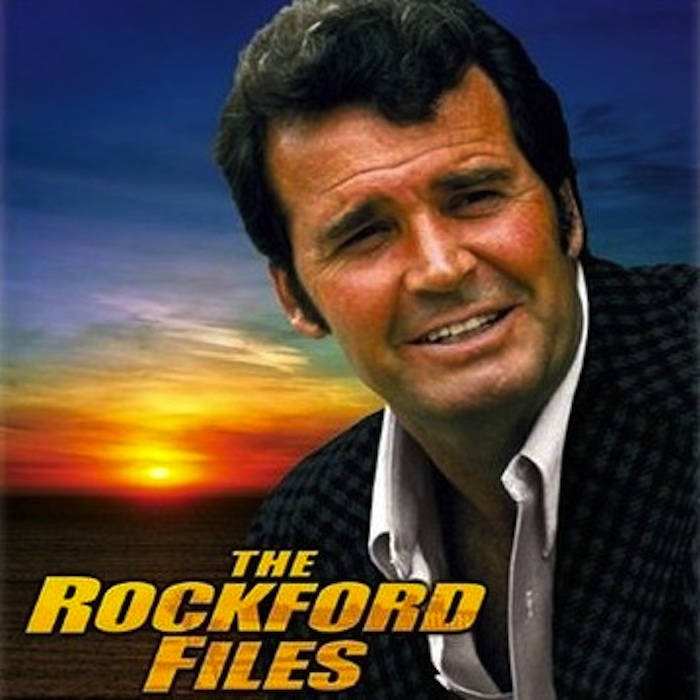 Image result for james garner in rockford files