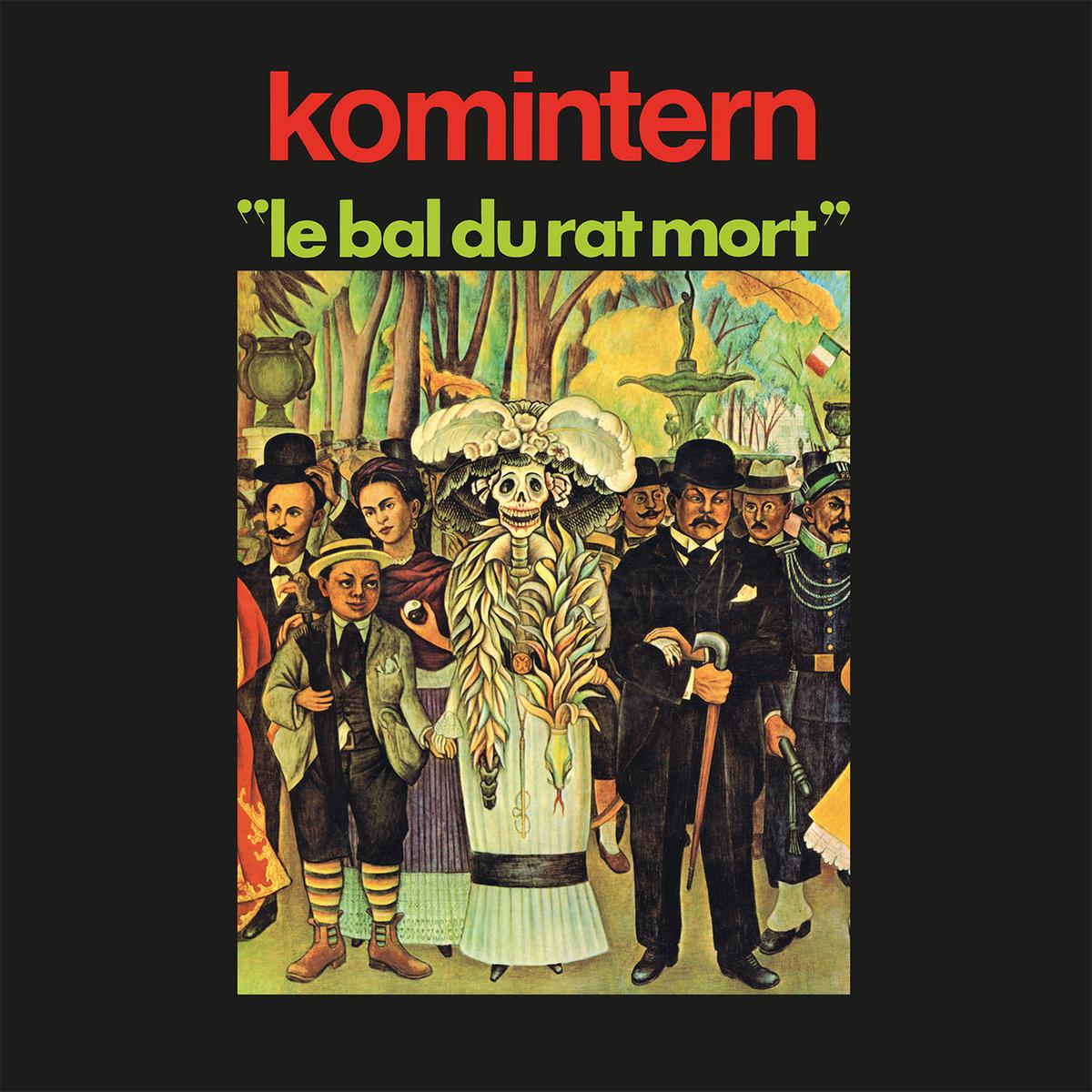 Le Bal Du Rat Mort | Replica Records