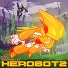 Herobot 2 Cover Art