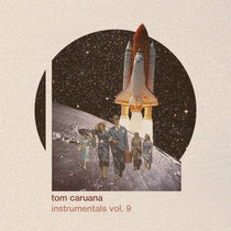 Instrumentals Vol. 9 cover art