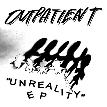 Unreality EP main photo