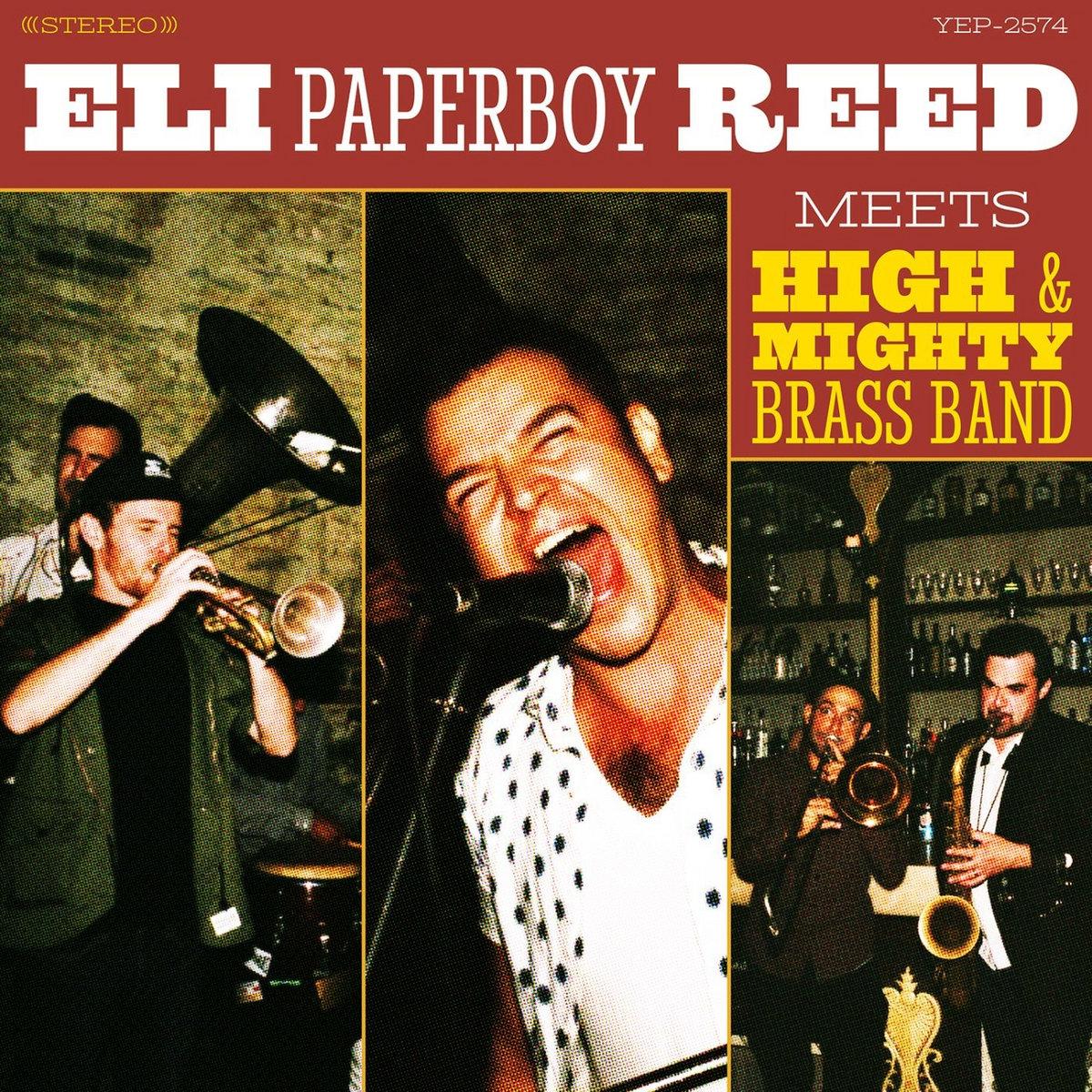 woohoo eli paperboy reed