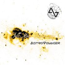 Full Moon Rendezvous - EP cover art