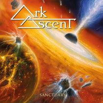 Sanctuary cover art