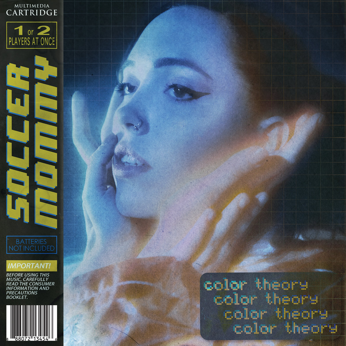color theory | Soccer Mommy | soccer mommy