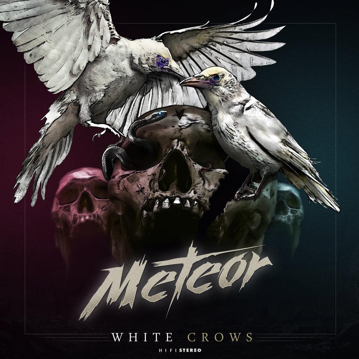 Fear the Bones (Heatblur F-14 Soundtrack) | Meteor