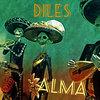Alma Cover Art