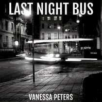 Last Night Bus (single) cover art