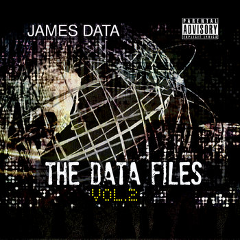 The Data Files Vol. 2 by James Data
