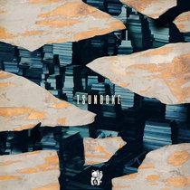 TSUNDOKE EP cover art