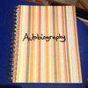 Autobiography Cover Art