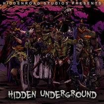 Hidden Underground cover art
