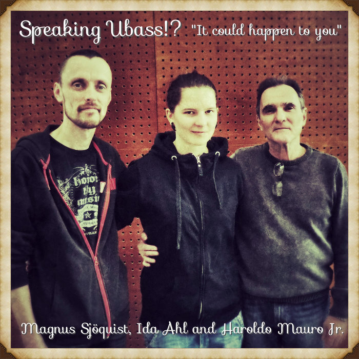 F Action Alternative Rock It Up Vol 5 Free: Speaking UBass!? - It Could Happen To You