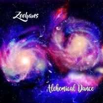 Alchemical Dance cover art