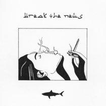 Break The News cover art