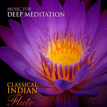 Classical Indian Flute cover art