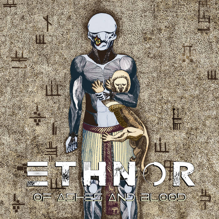 Ethnor, Progressive Death Metal Band from Sevastopol, Ethnor Progressive Death Metal Band from Sevastopol