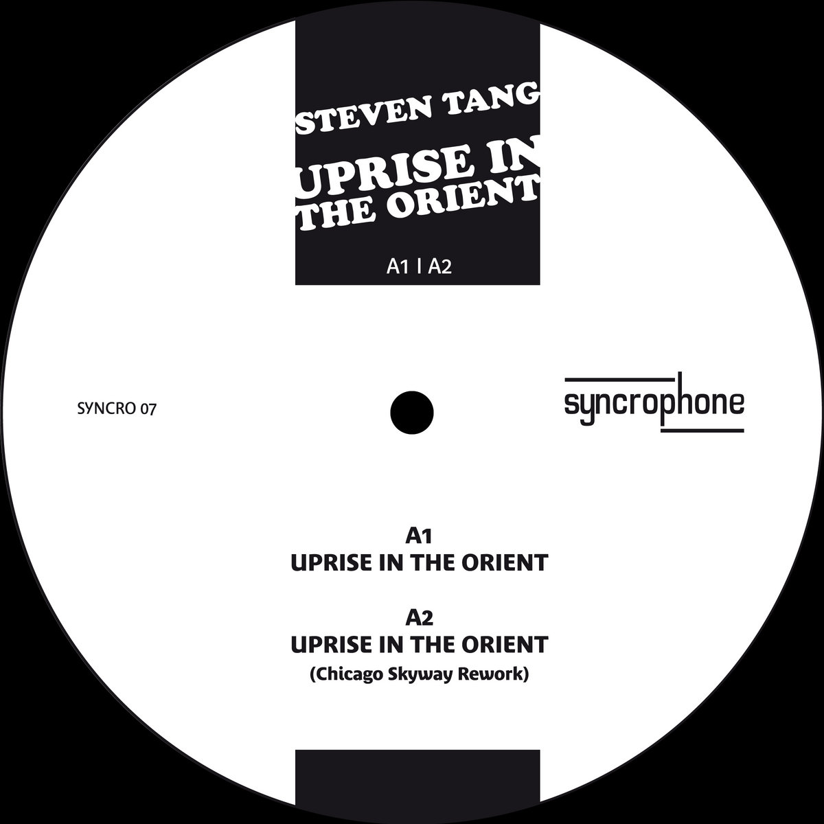 Uprise in the Orient (Chicago Skyway Remix) | Syncrophone