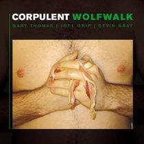 WOLFWALK cover art