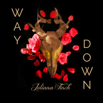 Way Down cover art