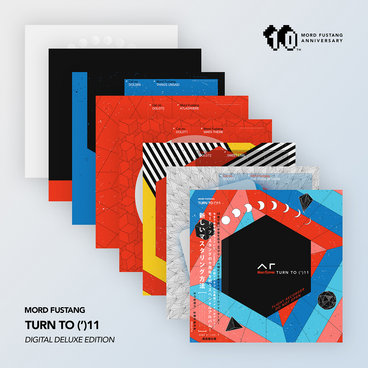 TURN TO (')11 Digital Deluxe Edition main photo