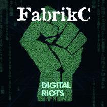 digital riots cover art