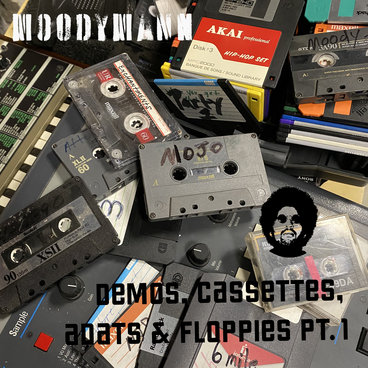 DEMOS, CASSETTES, ADATS & FLOPPIES PT.1 | KDJ-51 main photo