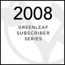 Subscriber Series 2008-2012 cover art
