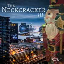 The Neckcracker III cover art