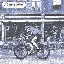 Haarlem EP cover art