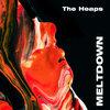 Meltdown (EP) Cover Art