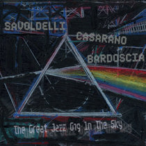 The Great Jazz Gig In The Sky cover art