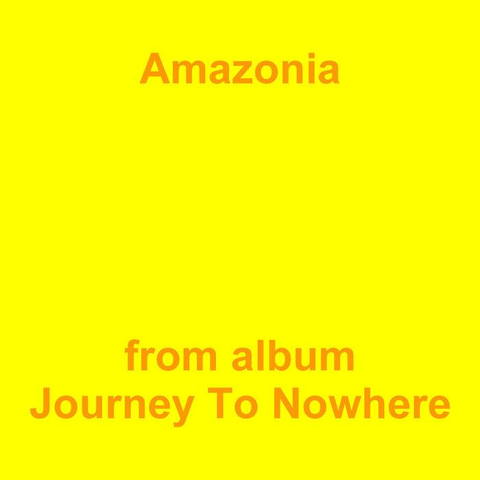 Amazonia, by Jean-Marc Lozach