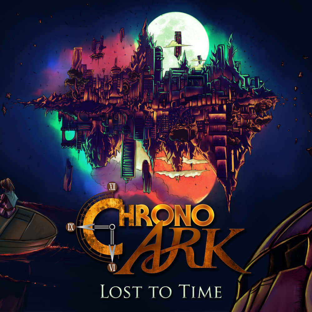 chrono trigger theme