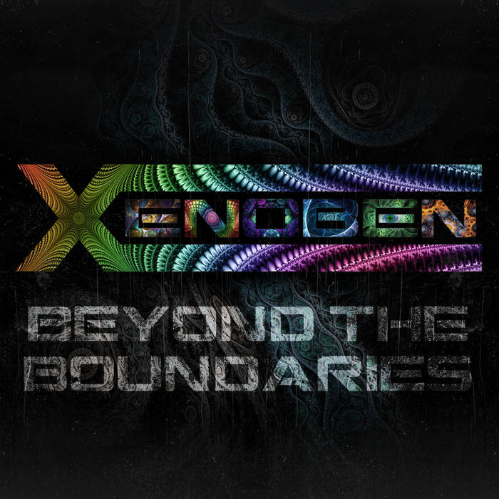 Beyond The Boundaries cover art