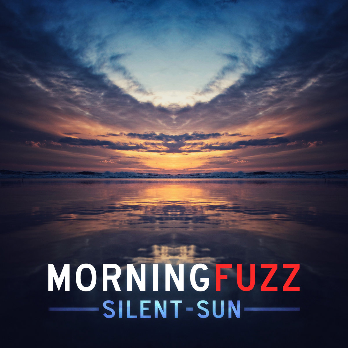 Silent Sun by Morning Fuzz