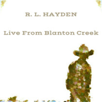 Live From Blanton Creek Ranch cover art