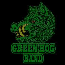 Green Hog EP cover art
