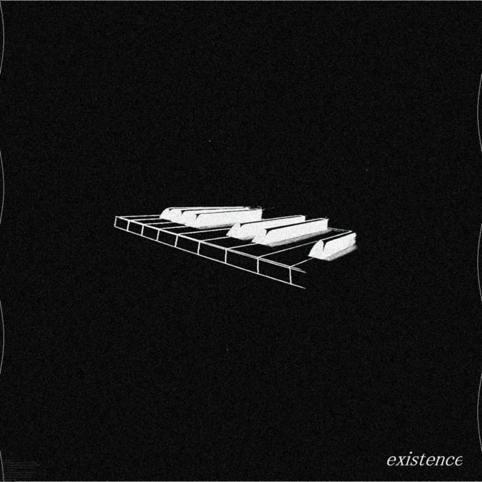 keyseeker - existence Cover