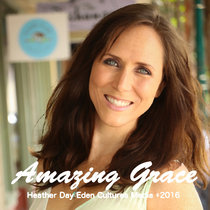 Amazing Grace (FREE Download) cover art