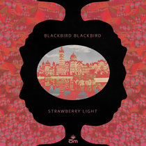 Strawberry Light cover art
