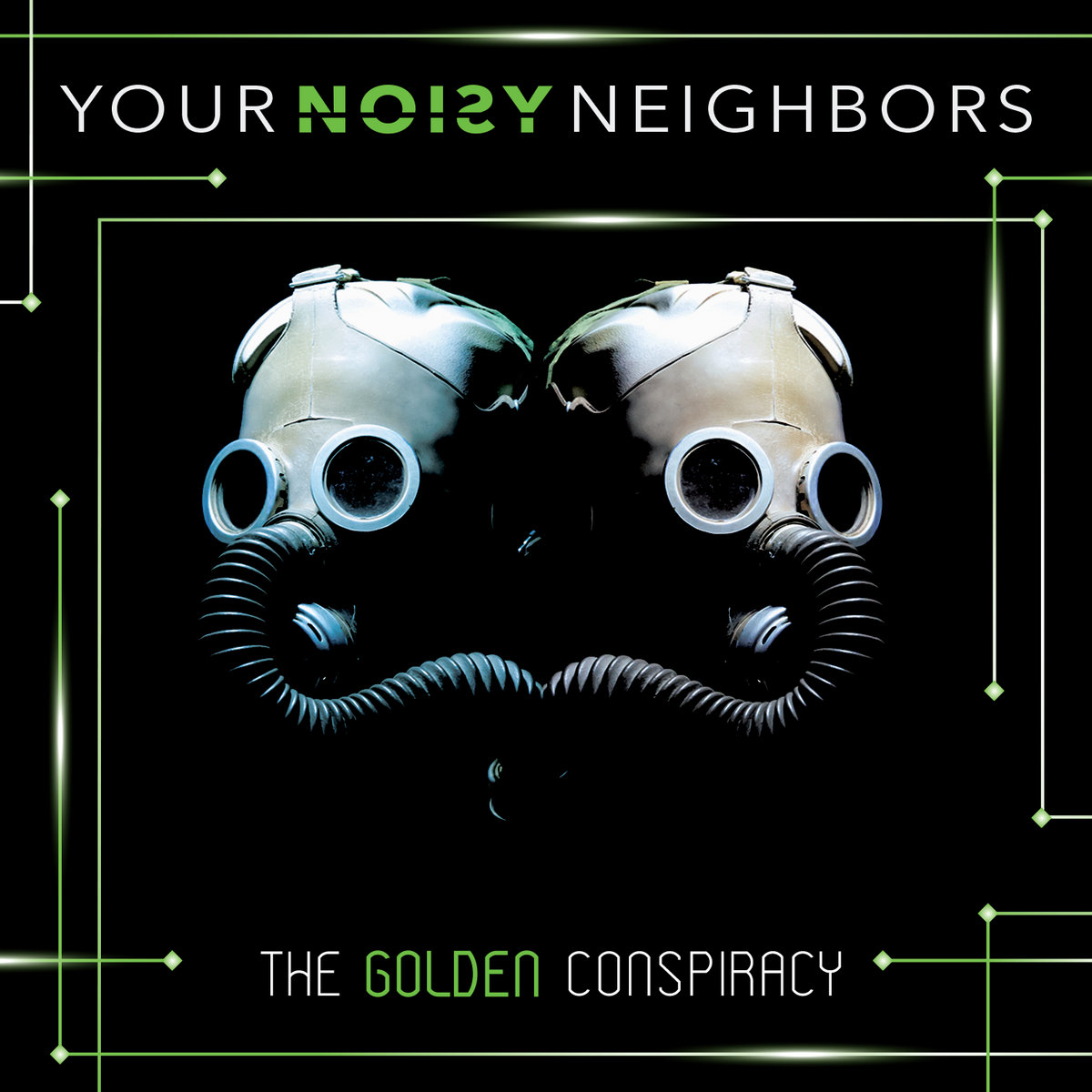 The golden conspiracy your noisy neighbors altavistaventures Gallery