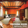 Spectacle: Live! Cover Art