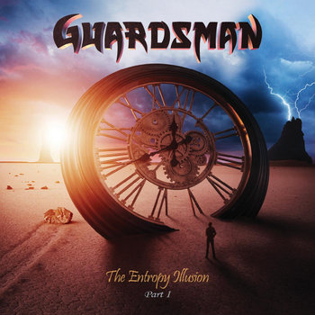 The Entropy Illusion - Part 1 by Guardsman