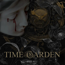 Time Garden cover art