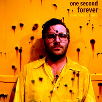one second / forever cover art