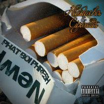 Headaches & Cigarettes cover art