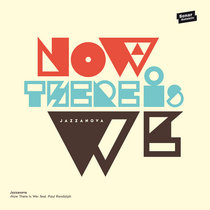 Now There Is We feat. Paul Randolph cover art