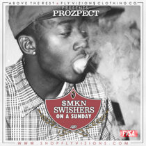 $MKN' Swishers On A Sunday cover art