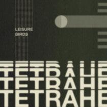 Tetrahedron cover art